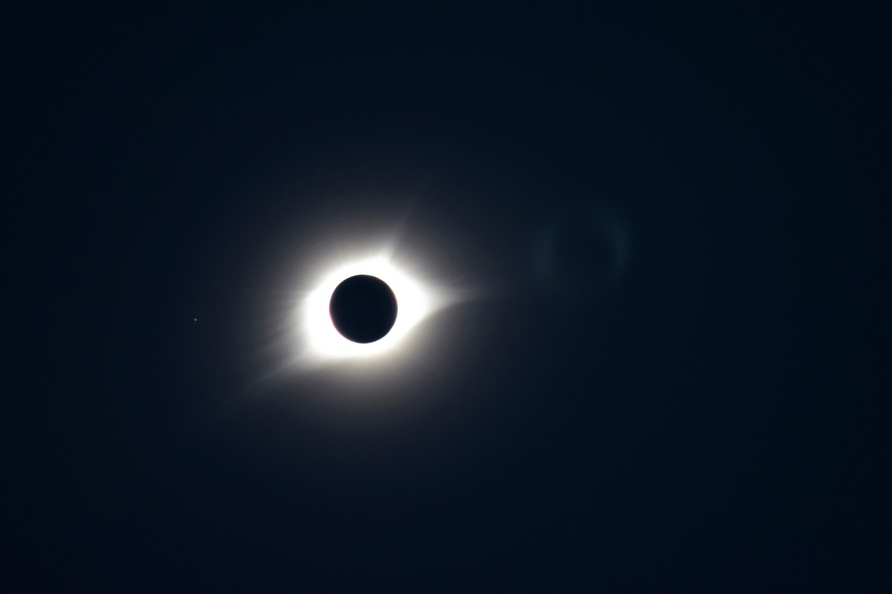 Totality Worth it!